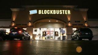 Blockbuster Video's unexpected sequel