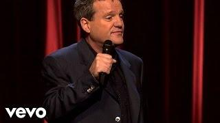 Mark Lowry - Aging And Eva Mae (Comedy/Live)