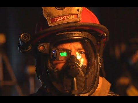 Firefighters With X-Ray Vision - Your Daily Dose Of Internet