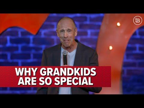 Why Grandkids Are so Special   Jeff Allen #Video