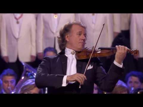 André Rieu - Silent Night
