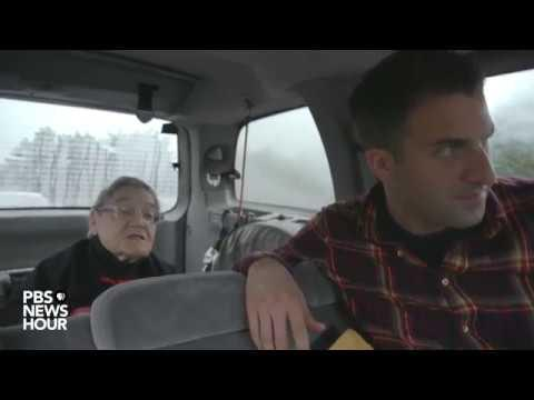 My Brief But Spectacular Take On Growing Old Revisited by Flossie Lewis #Video