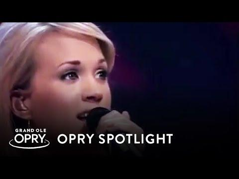 5 Lyrics Every Country Music Fan Should Know | Opry Spotlight | Opry