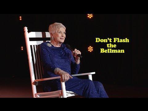 Jeanne Robertson | Don't Flash the Bellman