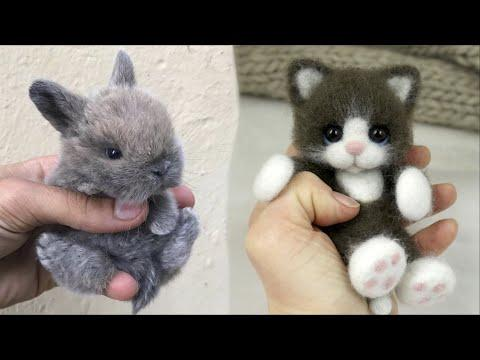 Cutest baby animals Videos Compilation Cute moment of the Animals - Cutest Animals #28