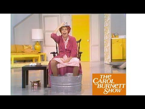 Saturday Morning Confusion from The Carol Burnett Show