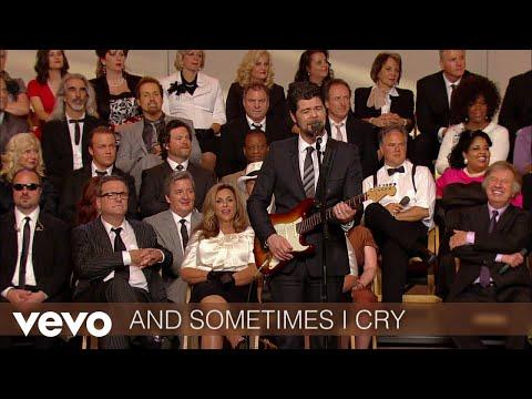 Sometimes I Cry (Lyric Video/Live At The Billy Graham Library, Charlotte, NC/2011)