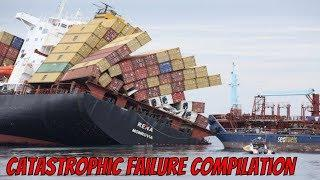 Catastrophic Failure Compilation
