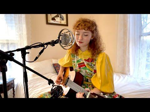 Mushaboom - Feist - Allison Young cover Video