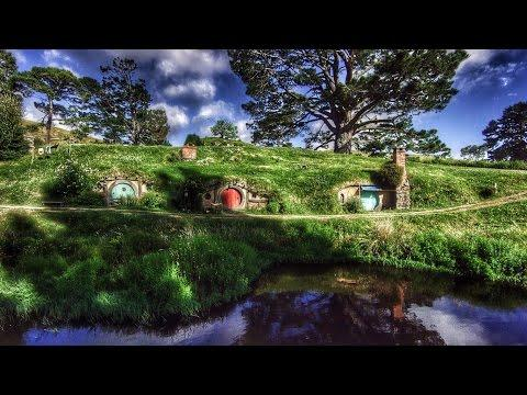 Return To The Shire - New Zealand