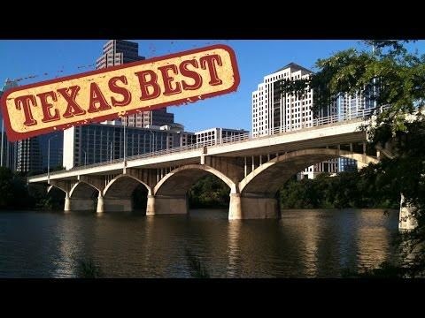 Texas Best - Bridges (Texas Country Reporter)