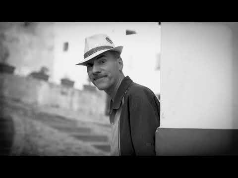 Ticketless In Tangier - A Silent Moroccan Noir Adventure. The Jive Aces