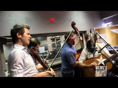 Chatham County Line - Wildwood [Live At WAMU's Bluegrass Country]