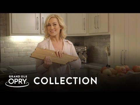 Kellie Pickler - Selma Drye Cutting Boards | Collections | Opry
