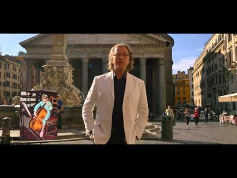 André Rieu About 'Dinner'