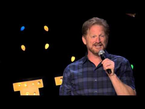 Tim Hawkins - 8% Body Fat - Comedy