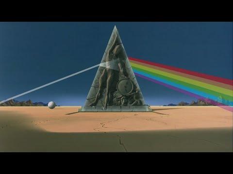 Destino & Time - Salvador Dali, Walt Disney and Pink Floyd