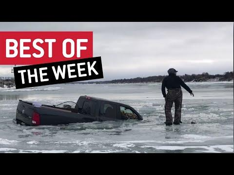 Best of the Week | Ice Breakers