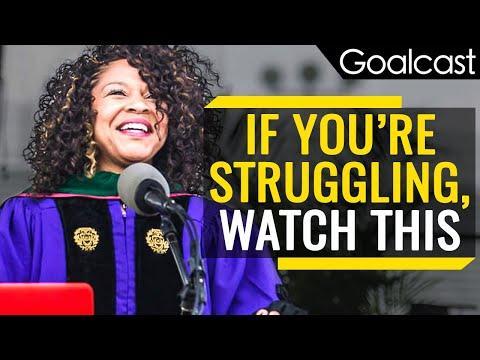 How To Turn Your Dreams Into Reality Speech | Sheri Prentiss | Goalcast