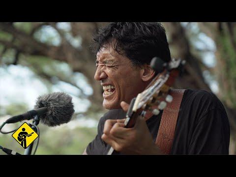 Jokerman | John Cruz | Playing For Change | Live Outside