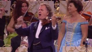 WEB André Rieu - Johann Strauss Orchestra AUS