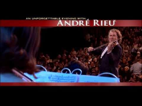An Unforgettable Evening With André Rieu