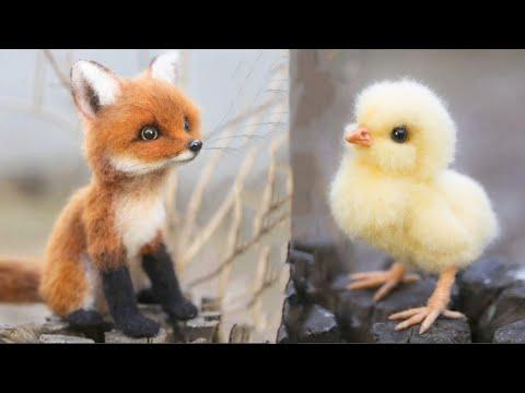 Cute baby animals Videos Compilation cute moment of the animals - Cutest Animals #15