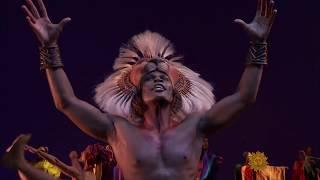 """The Lion King,"" still roaring after 20 years"
