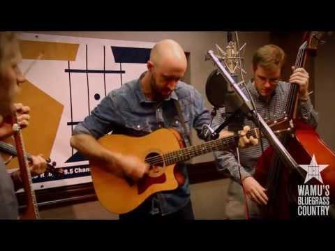 The Family Hammer - Tom Dooley Blues [Live At WAMU's Bluegrass Country]
