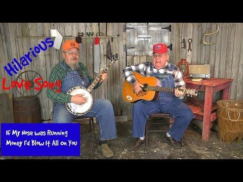 Hilarious Love Song - The Moron Brothers