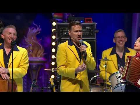 "The jive Aces -The jive Aces - ""La Vie En Rose"""