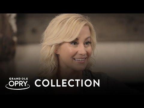 Kellie Pickler - Selma Drye Table | Collections | Opry