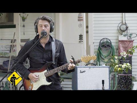 Farewell Blues | Luke Winslow-King | Live Outside | Playing For Change