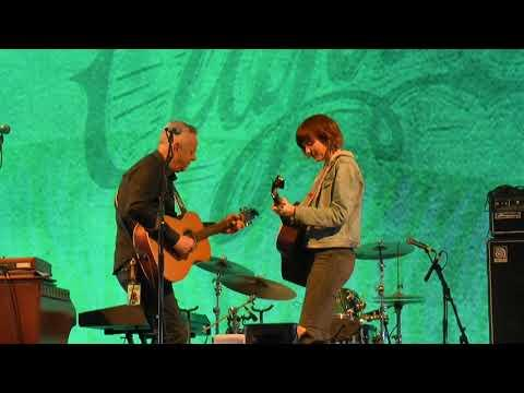 Molly Tuttle with Tommy Emmanuel Video -  White Freightliner Blues, Deep River Blues and Doc's Guita