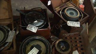 Nautical Antiques (Texas Country Reporter)