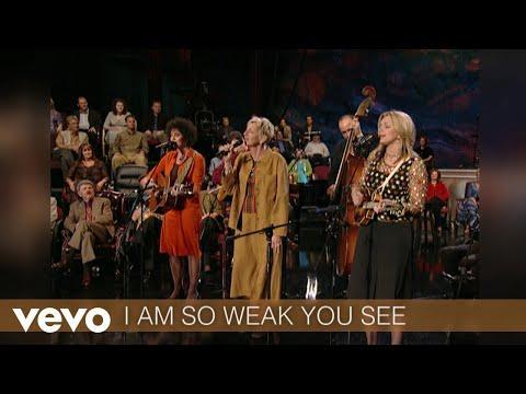 Sweet Holy Spirit (Lyric Video/Live At Red Rocks Amphitheater, Morrison, CO/2003)