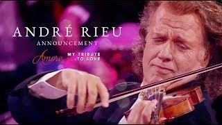 André Rieu - Dedicate Amore