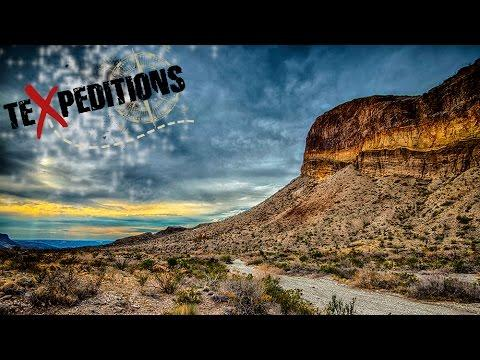 Texpedition - Big Bend (Texas Country Reporter)
