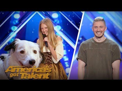 Magic! Comedy! Choirs! Some Of The Best From Season 12! - America's Got Talent