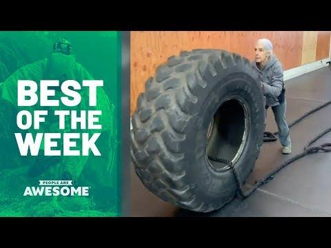 Best of the Week | 2019 Ep. 24 | People Are Awesome