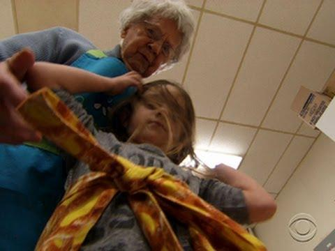 On The Road: America's Oldest Teacher Has No Plans To Retire