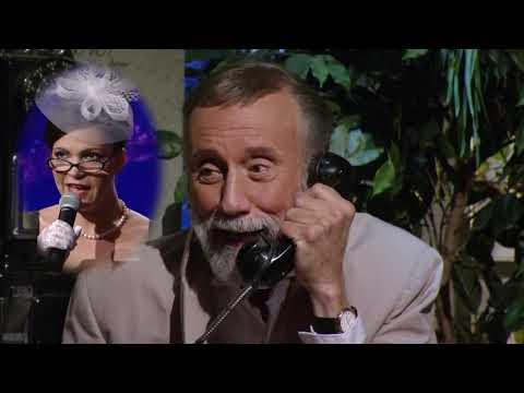 Ray Stevens & Angaleena Presley Video - It's Me Again Margaret