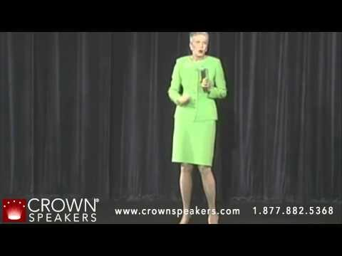 Jeanne Robertson | Sleeping In Tubes