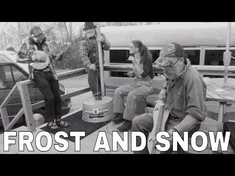 Frost & Snow (Mole In The Ground) Spoon Lady & the Tater Boys ft. Lyle Rickards