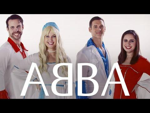 ABBA Medley - 7th Ave (Official Video)