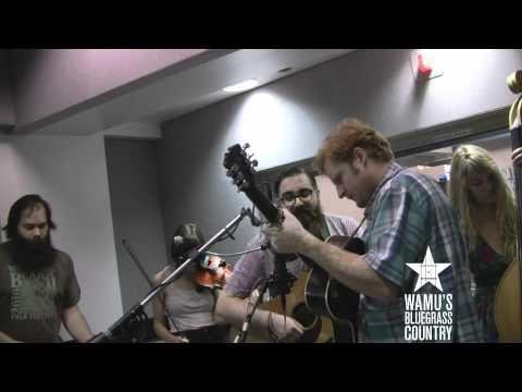 David Mayfield Parade - Blue Skies Again [Live At WAMU's Bluegrass Country]