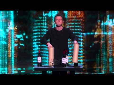Mat Franco's Magical Return