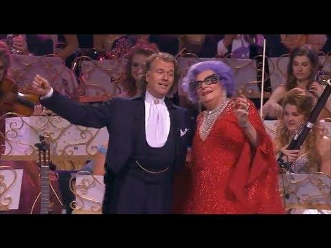 André Rieu - Hungarian Dance (live In Sydney)