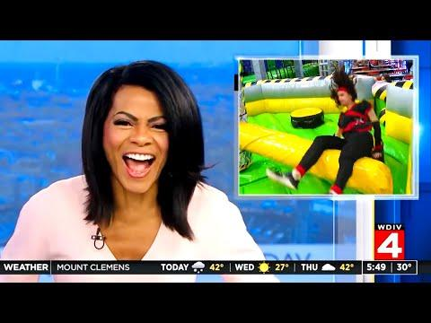 Best News Bloopers January 2020 Will Make Your Day