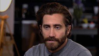 "Jake Gyllenhaal on ""Stronger"""